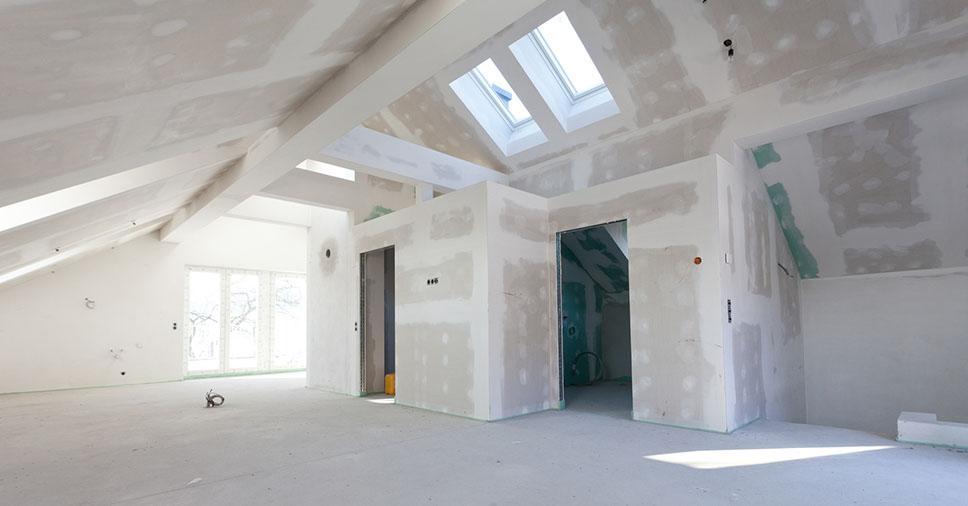 Drywall: instalações, finalidades e reparos