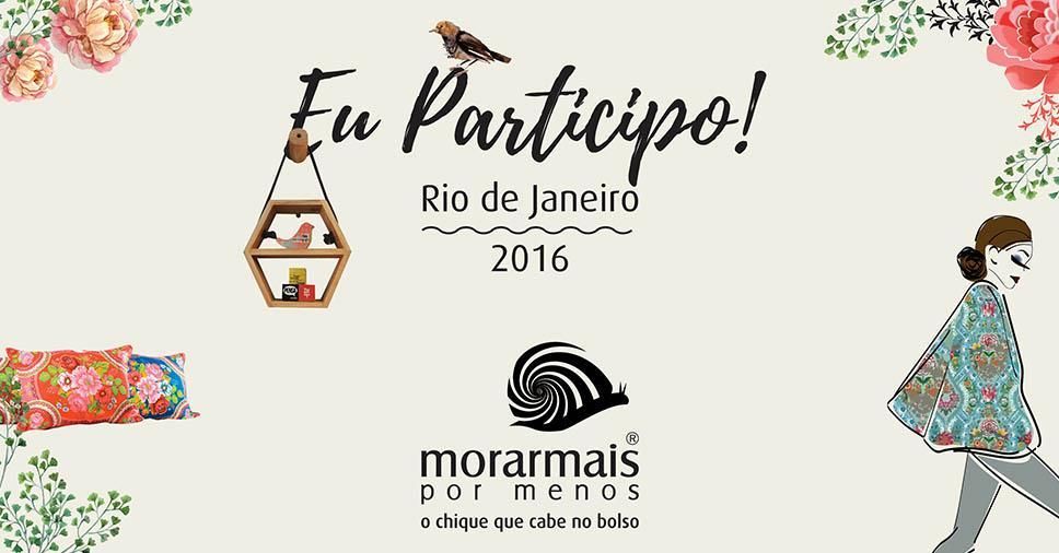 Chatuba no Morar Mais por Menos Rio – 2016