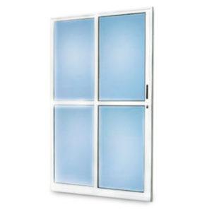 porta de alumínio está entre os tipos de portas para casa