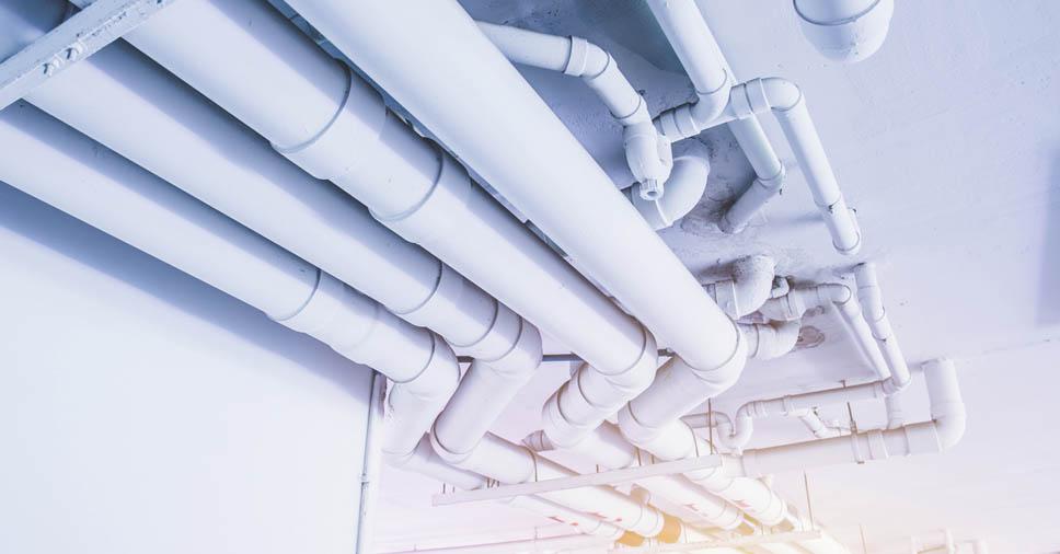Tipos de tubulações para instalação hidráulica