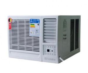 o aparelho mais fácil de fazer limpeza do ar condicionado