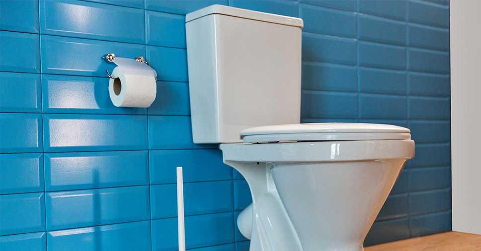Caixa acoplada no vaso sanitário: quais as vantagens?