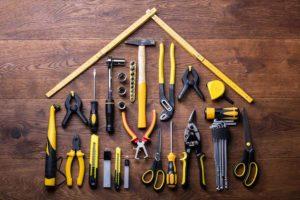 compra de ferramentas que não podem faltar em casa
