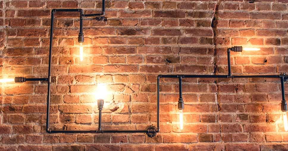 4 erros de uma instalação elétrica aparente