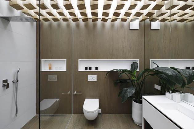 O que é nicho para banheiro: saiba o que é e como escolher!