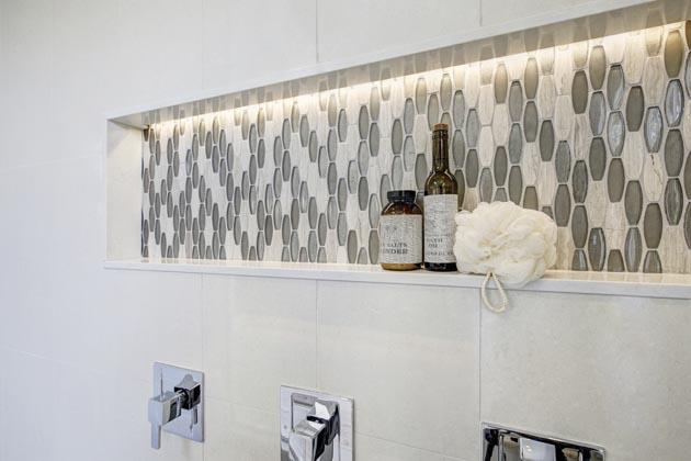 O que é nicho para banheiro: descubra agora mesmo!
