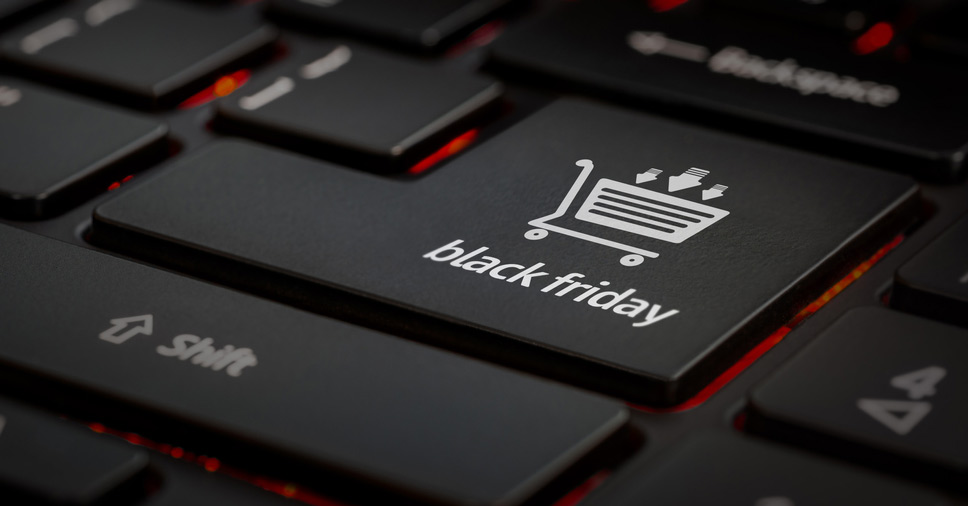 Black Friday: guia para se preparar!