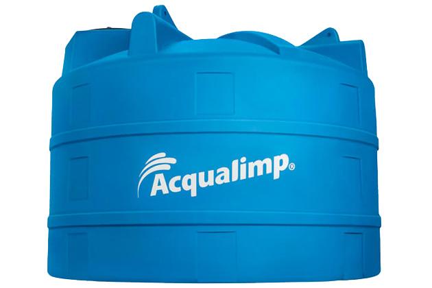caixa d'água Acqualimp tanques