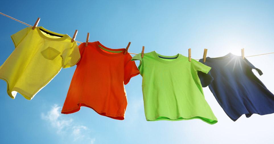 Cuidados com a roupa que vão facilitar a rotina da sua casa