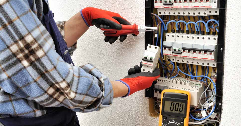 Para eletricistas: 5 cuidados com as instalações elétricas