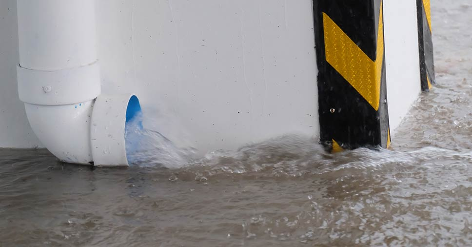 Extensões hidráulicas: o que é preciso saber sobre tubos de esgoto?