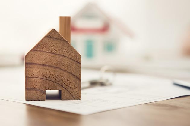 como fazer a organização de espaços residenciais