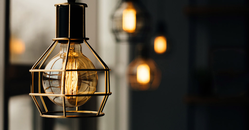 Tendências de iluminação: como deixar a casa mais bonita?