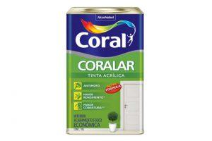 2020 11 17 Black Friday Tinta Acrilico Coralar Coral