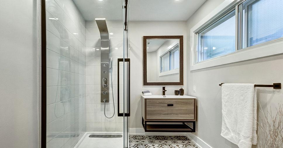 Dicas Chatuba: saiba como montar um banheiro completo