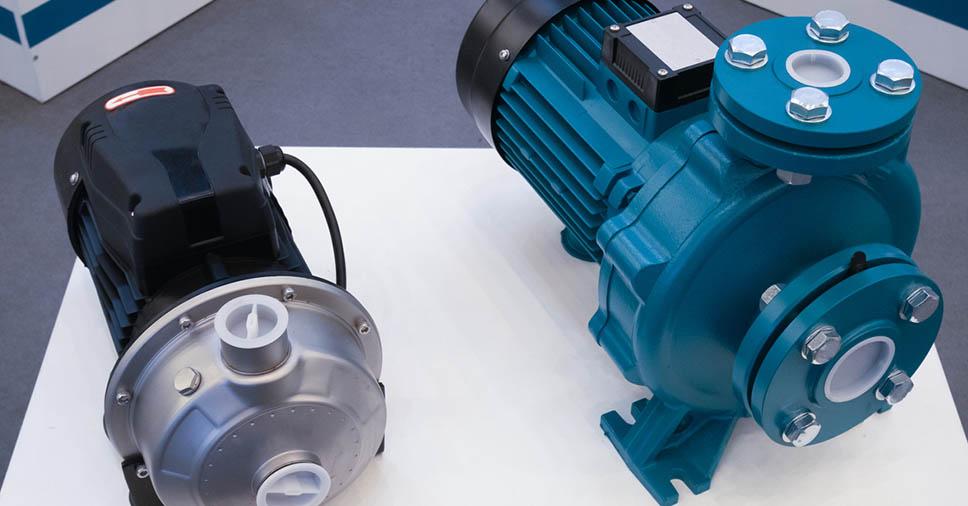 Modelos de bomba d'água: saiba como escolher o seu