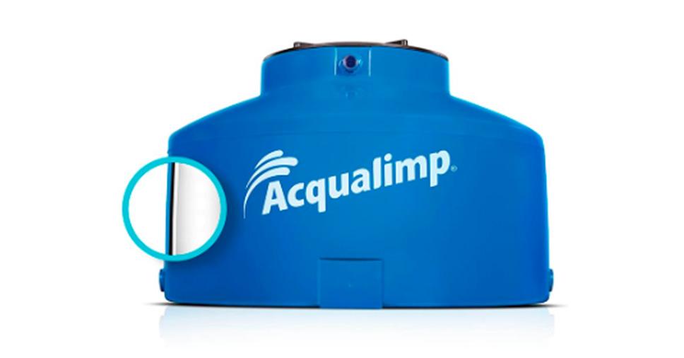 Troca de caixa d'água: como escolher o novo modelo?
