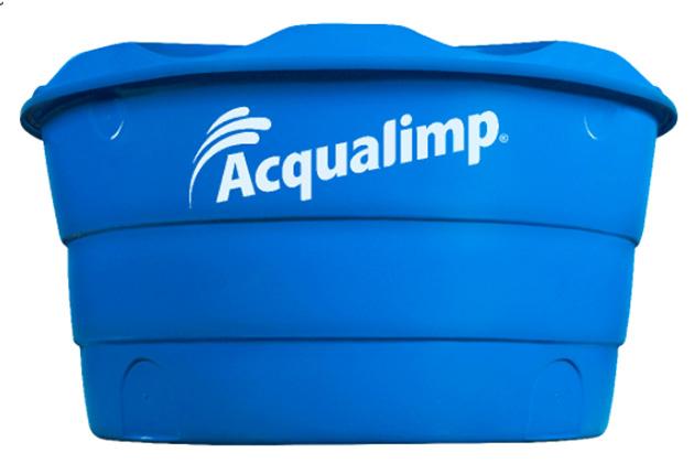 Caixa D Água 500 Litros