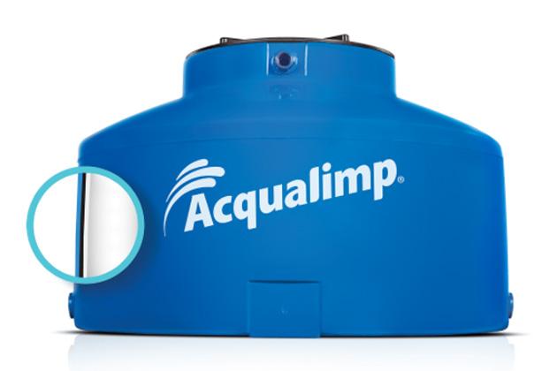Caixa D'Água 1500 Litros