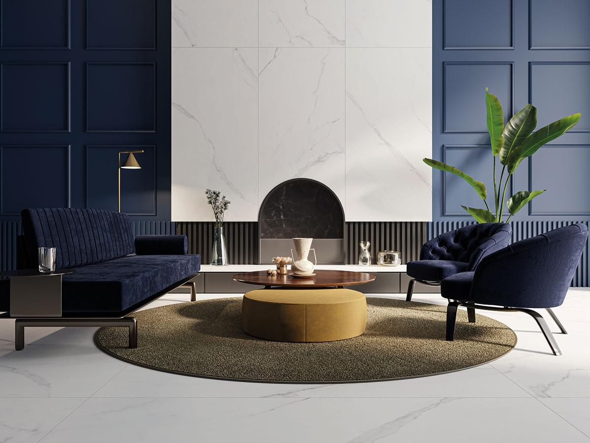 Expo Revestir 2021: expositores lançam novas tendências em pisos e revestimentos