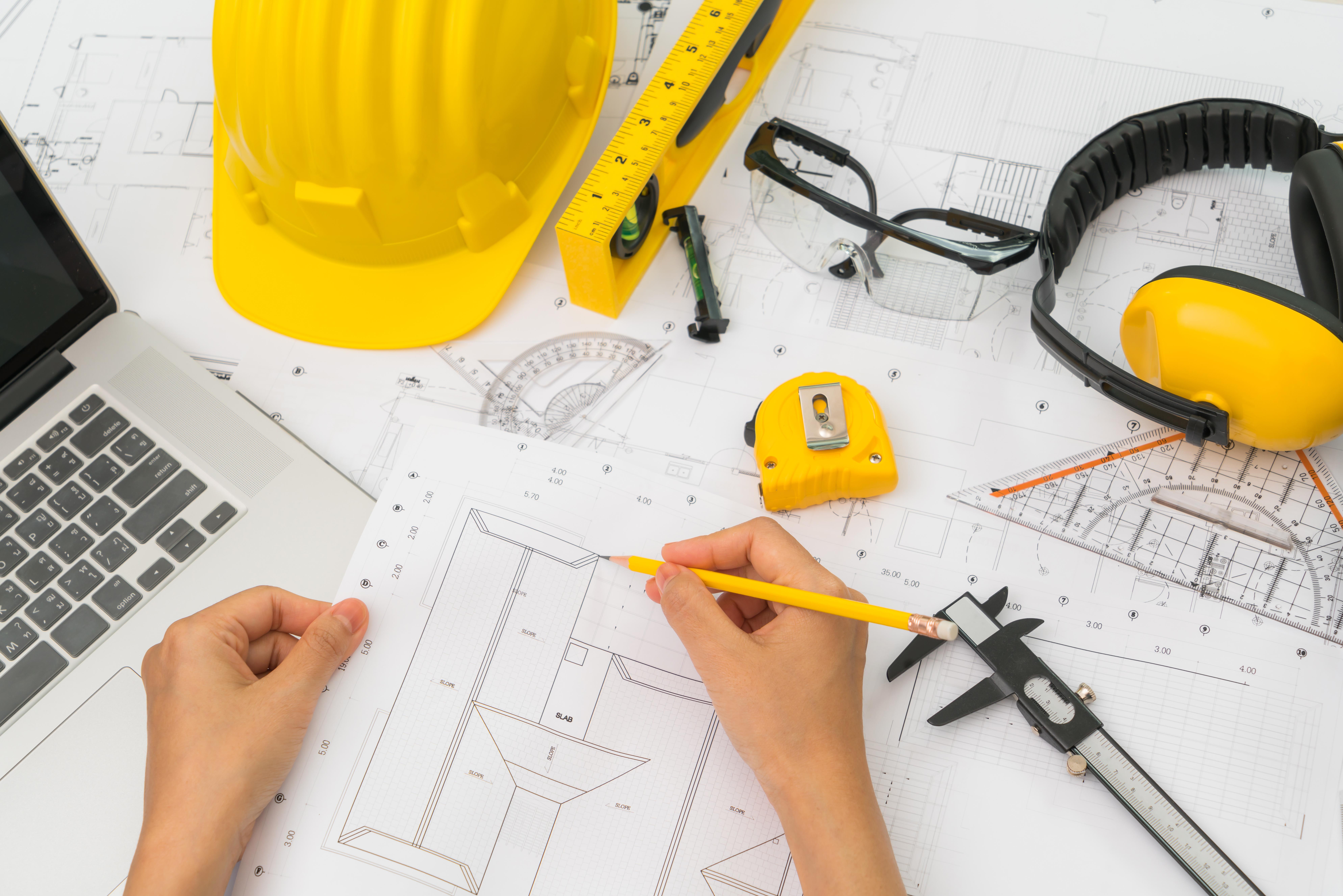 Reformar ou construir? Conheça os 3 erros que podem ser evitados na hora de desenvolver um projeto