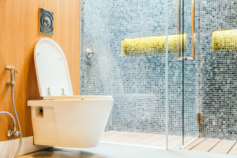 Duchas higiênicas: faça você mesmo a instalação em casa!